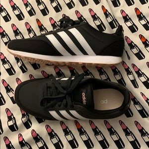 Adidas Sneakers Light Pink Sole